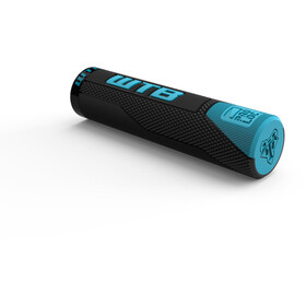 WTB Clydesdale PadLoc Grips, black/blue